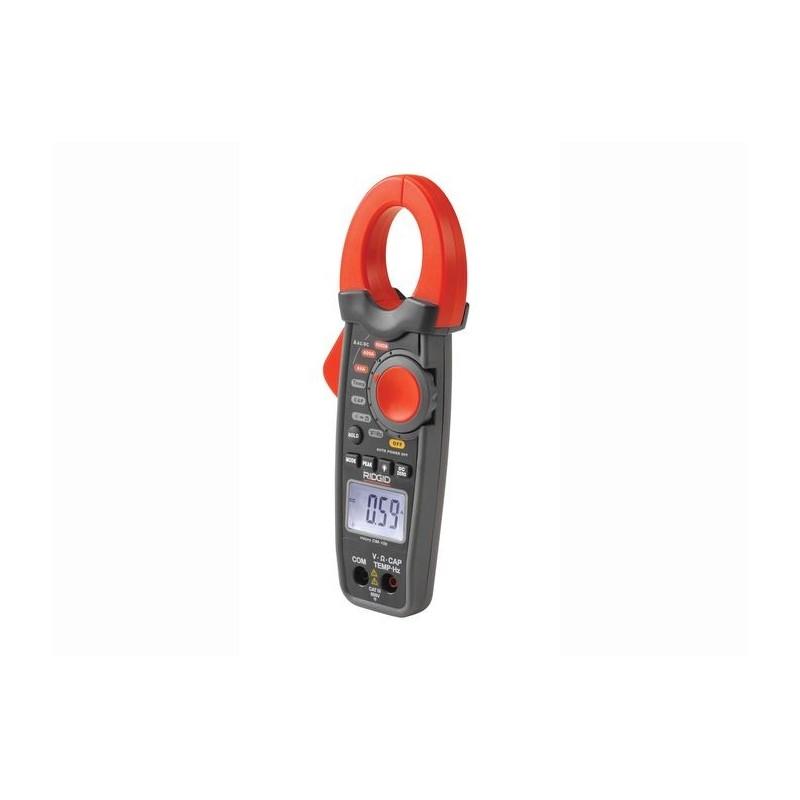 Cleşte de curent digital Ridgid Micro CM-100