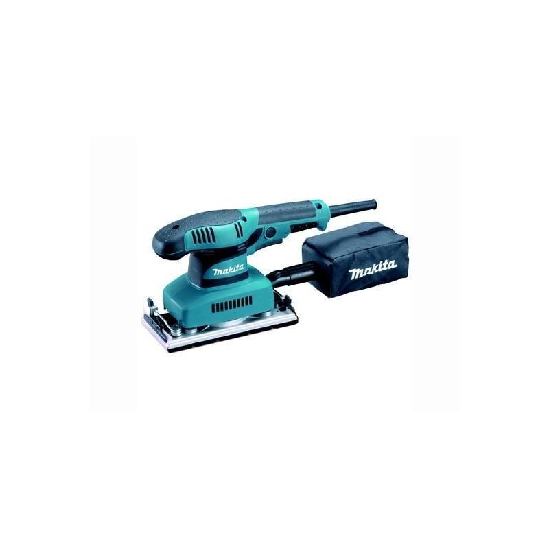 Masina de slefuit cu vibratii Makita BO3710