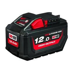 Acumulator REDLITHIUM-ION™ Milwaukee® M18™ High Output™  M18HB12 18V, 12.0Ah