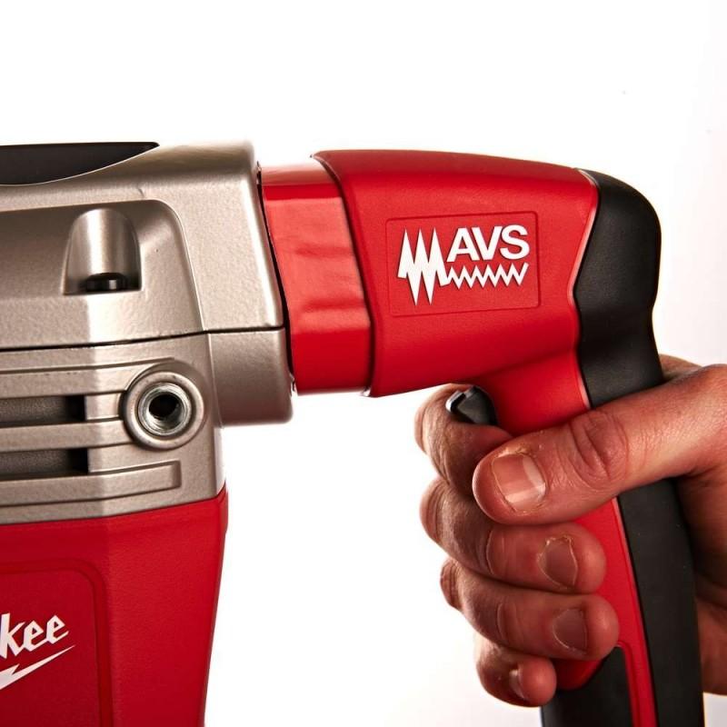 Ciocan rotopercutor SDS-Max Milwaukee  K 545 S