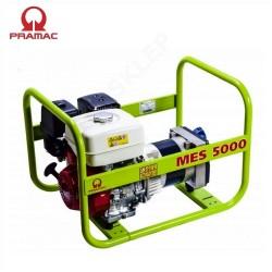 Generator de curent monofazat Pramac MES5000