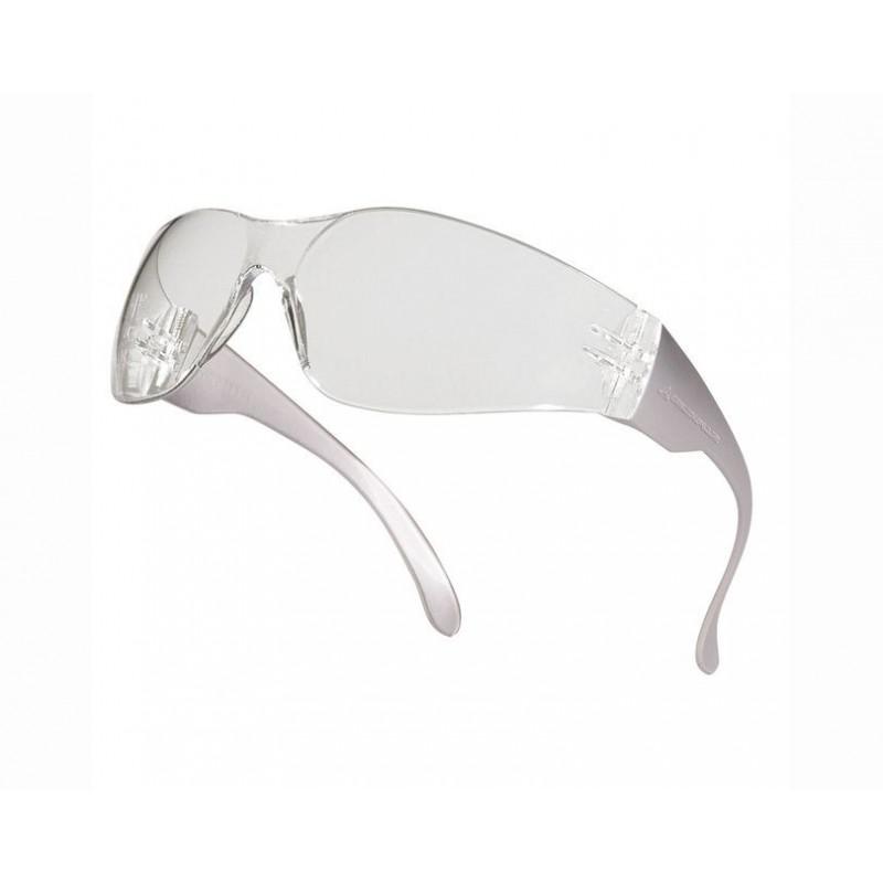 Ochelari de protectie BRAVA2 CLEAR