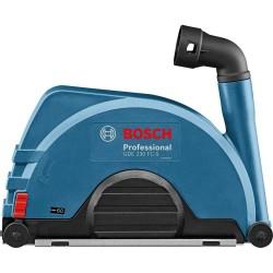 Aparatoare cu duza de aspirare praf Bosch GDE 230 FC-S