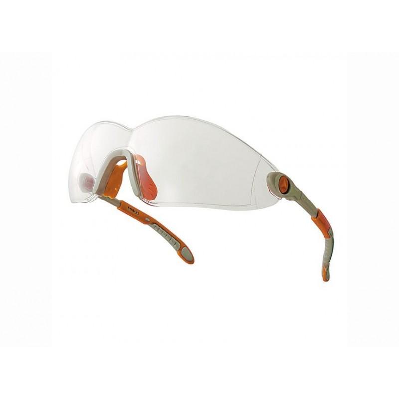 Ochelari de protectie VULCANO2 CLEAR