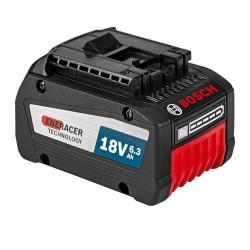 Acumulator Bosch 6.3 Ah GBA 18V Li-ion