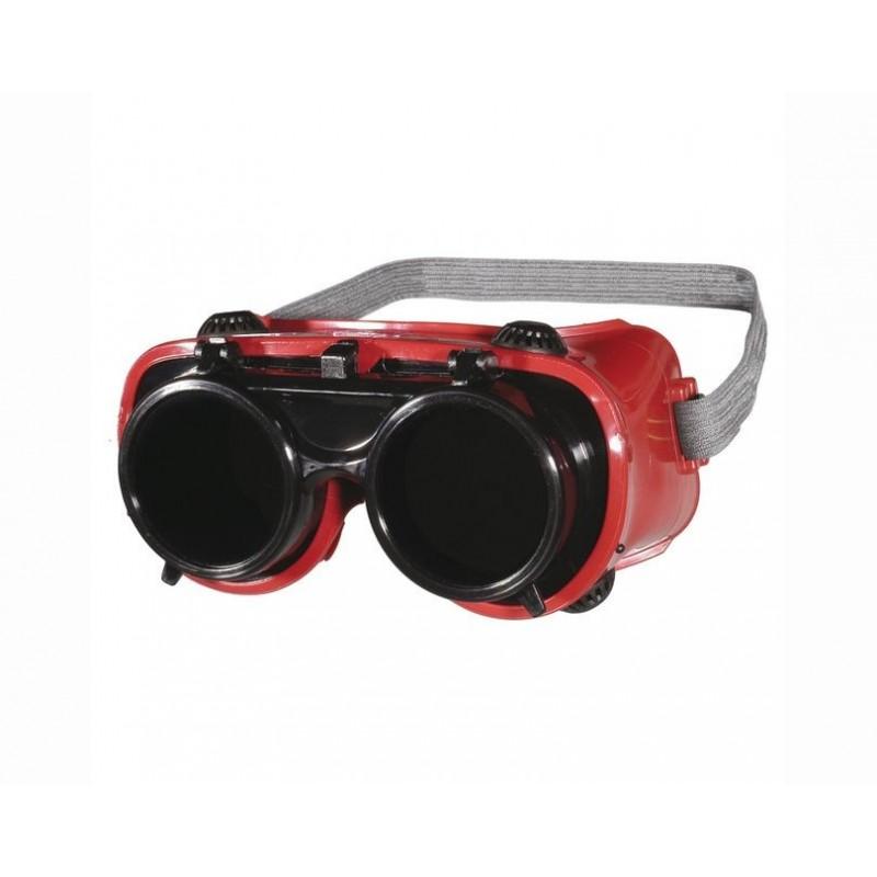 Ochelari masca pentru sudori TOBA2 T5