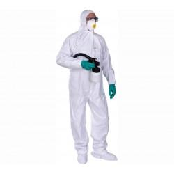 Combinezon pentru protectie chimica DT115