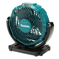 Ventilator compatibil cu acumulator 10.8/12 V Makita CF100D