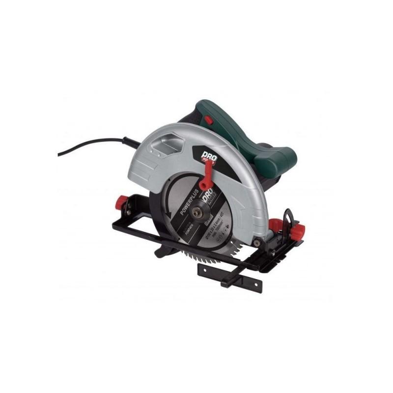 Fierastrau circular 1300W Power Plus - ProPower