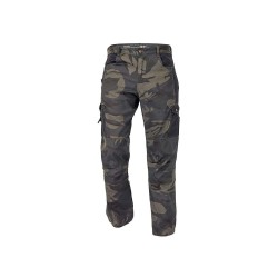 Pantaloni camuflaj CRAMBE