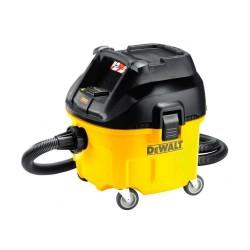 Aspirator umed /uscat 1400 W Dewalt DWV900L