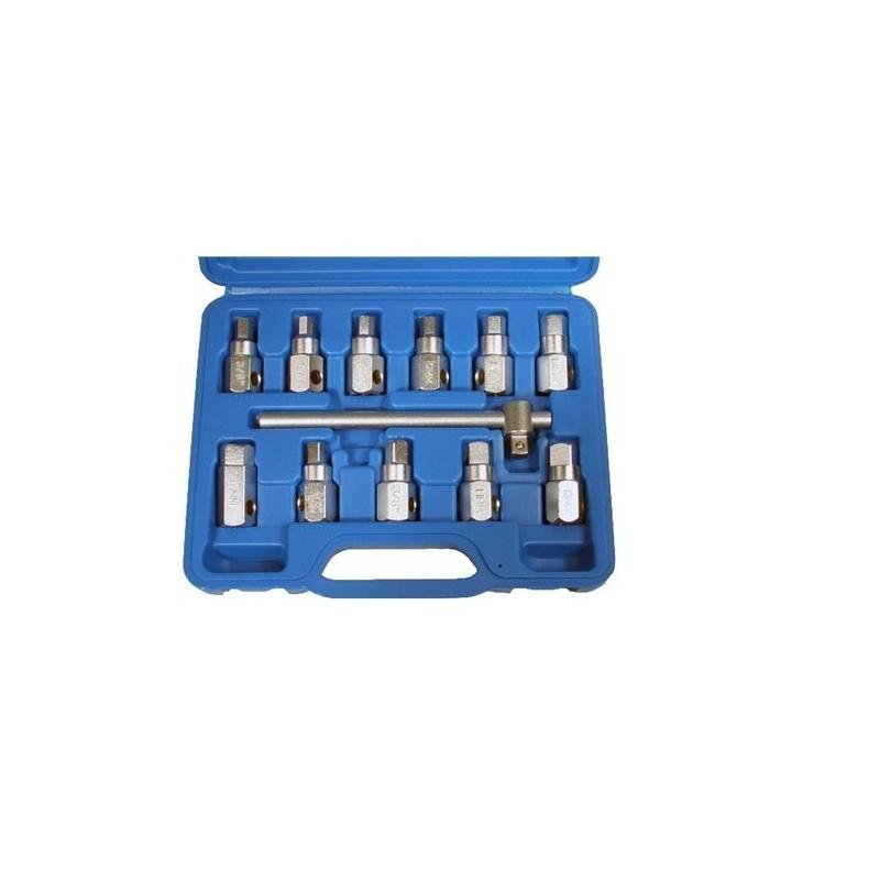 Set chei pentru baia de ulei BGS BG-1017