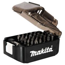 Set insurubare 31 piese Makita