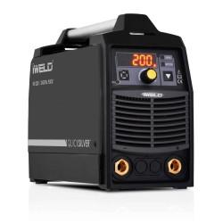 Invertor de sudura IWELD HD 220 LT DIGITAL PULSE