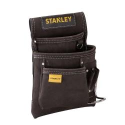Suport din piele Stanley pentru dulgheri STST1-80114