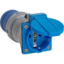Adaptor de protectie CEE 230 V Brennenstuhl