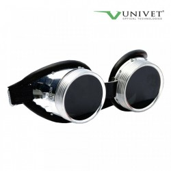 Ochelari de protectie cu lentila de sticla pentru sudori TECHNO