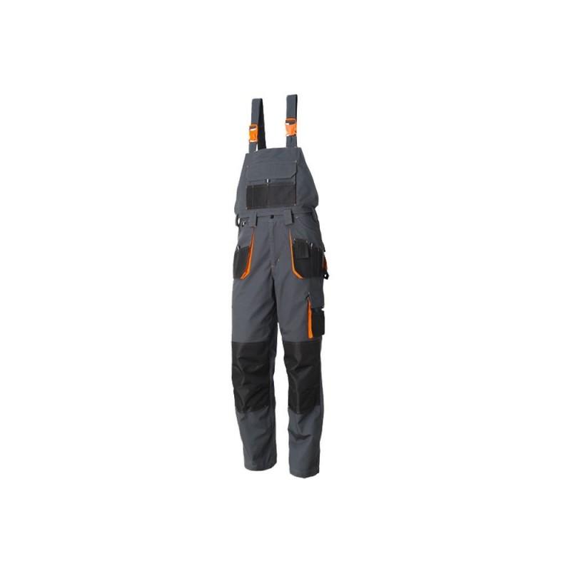Pantaloni de protectie cu pieptar RICHARD