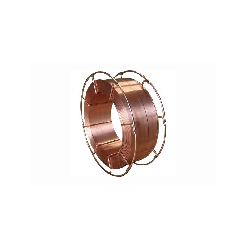 Sarma sudura plina Esab SG2 SS 1.2 mm G3Si1 rola 15kg