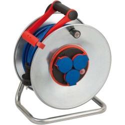 Derulator cu tambur Brennenstuhl Garant S Bretec 50 m AT-N05V3V3-F 3G1.5