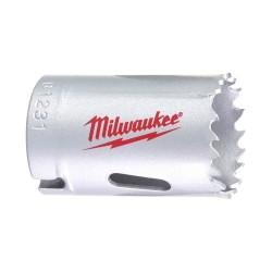 Carota bi-metal Contractor Milwaukee 32 mm