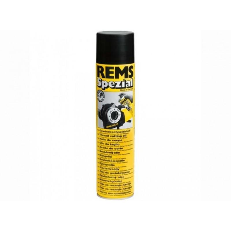 Ulei de filetat Rems Spezial 600 ml