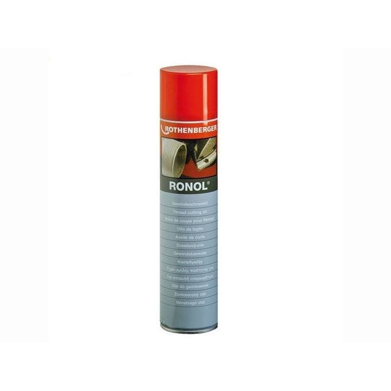 Ulei de filetare Rothenberger Ronol Spray 600 ml