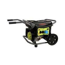 Generator curent monofazat Powermate WX6200