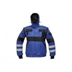 Jacheta de iarna MAX WINTER REFLEX