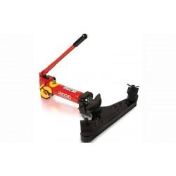 Dispozitiv hidraulic Ridgid pentru indoit basculante capacitate 3/8&Prime -2&Prime