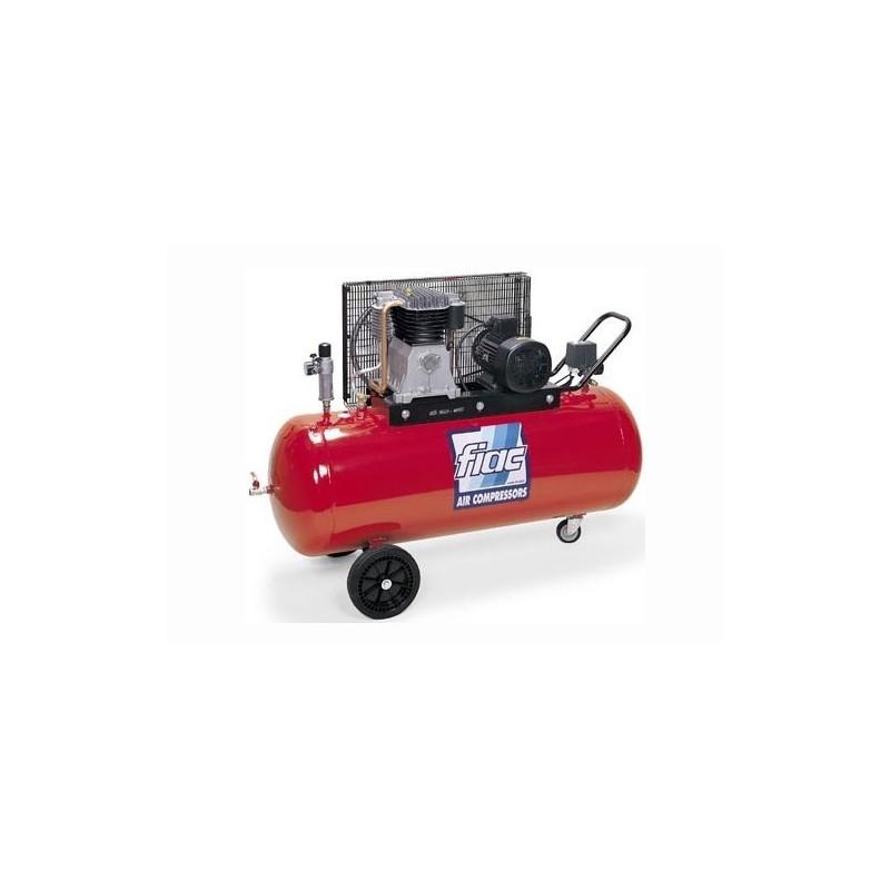 Compresor profesional cu piston Fiac AB300/610TC
