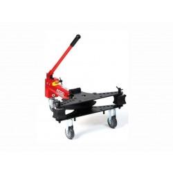Dispozitiv hidraulic Ridgid HB 383 pentru indoit tevi ⅜&Prime - 3&Prime