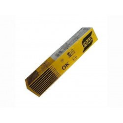 Electrozi bazici Esab OK 48.60, 2.5 x 350mm, 4.3 kg/pachet