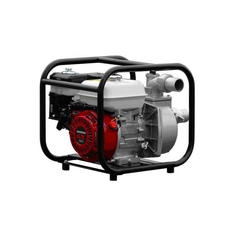 Motopompa WP 20 motor Honda apa curata