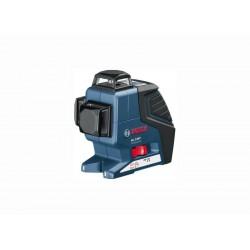 Nivela laser cu linii Bosch GLL 3-80
