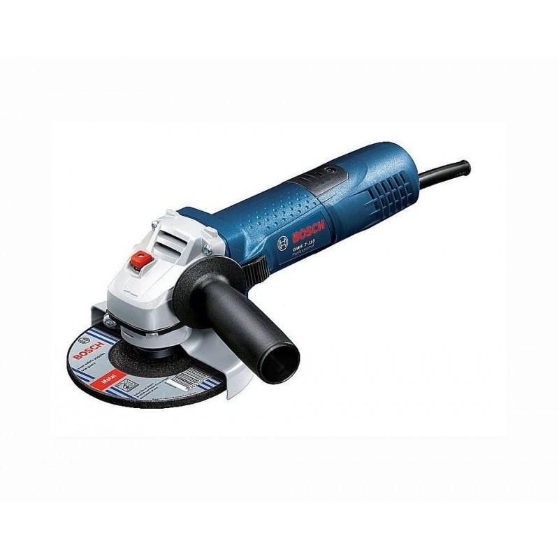 Polizor unghiular Bosch GWS 7-125