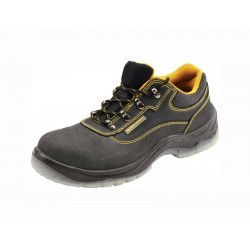 Pantofi de protectie BLACK KNIGHT TPU LOW S3