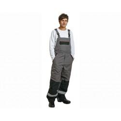 Pantaloni cu pieptar pentru iarna EMERTON