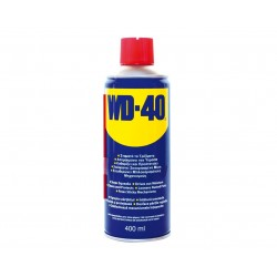 Spray lubrifiant multifunctional WD-40, 400 ml
