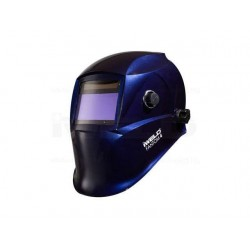 Masca automata pentru sudura IWELD FANTOM 4 Albastru-Metalizat