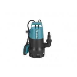 Pompa submersibila pentru apa murdara Makita PF0410
