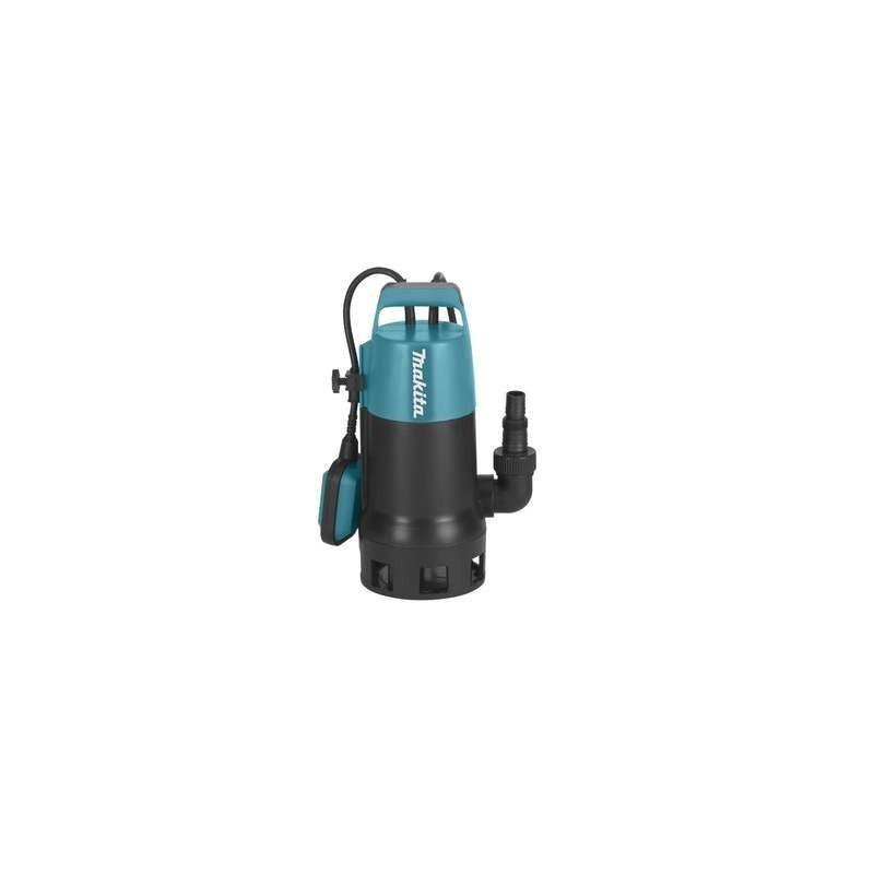 Pompa submersibila pentru apa murdara Makita PF1010
