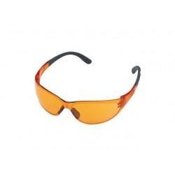 Ochelari de protectie Stihl CONTRAST cu lentila portocalie