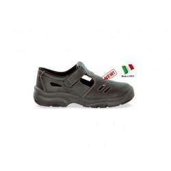 Sandale de protectie LEONE S1