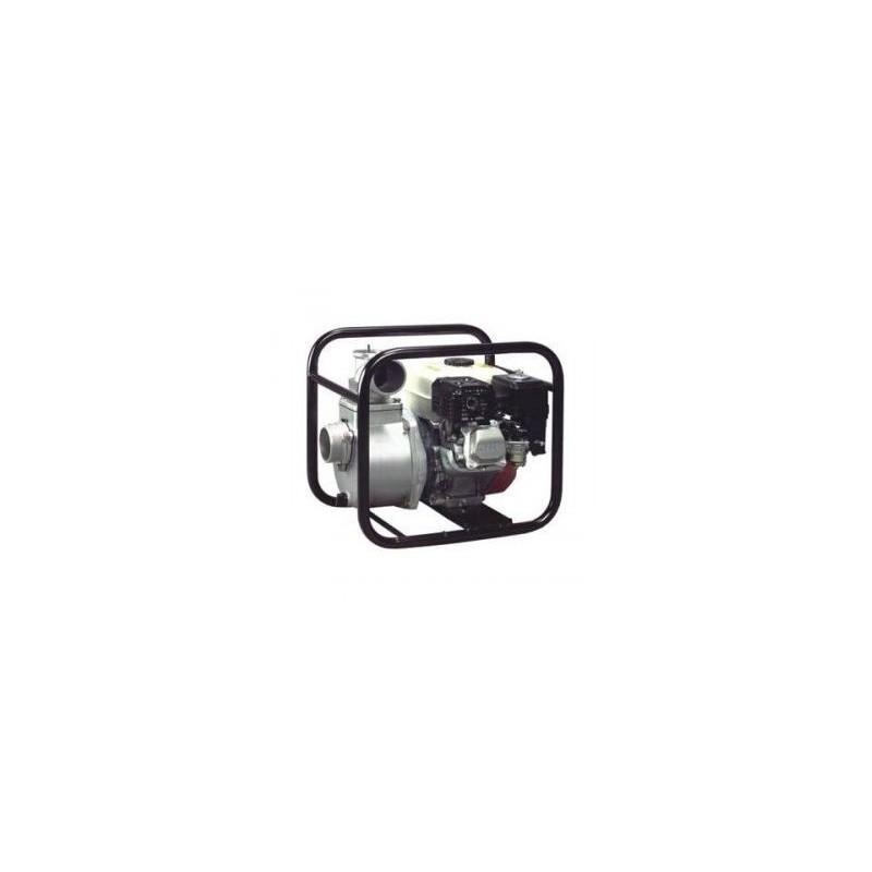 Motopompa AGT WP30H apa curata