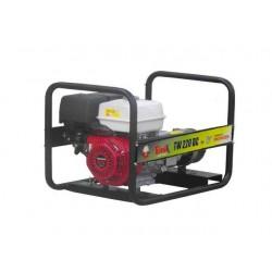 Generator de curent trifazat si sudura AGT TW220DC
