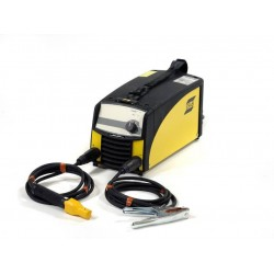 Aparat sudura Esab Caddy Arc 151i, A31