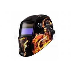 Masca automata pentru sudura IWELD NORED EYE 2 Fire-Bike