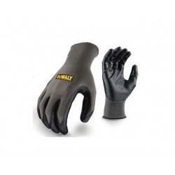 Manusi de protectie DeWalt Ultradex Smooth Nitrile Grip DPG66
