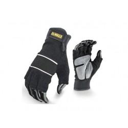 Manusi de protectie DeWalt Performance Half Finger DPG213